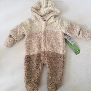 Other - Newborn bear suit